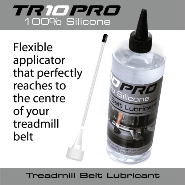 TR10 Pro Silicone Treadmill Oil