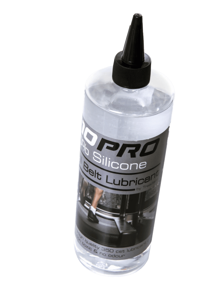Silicone Treadmill Lubricating Oil - TR10 Pro | 29 Products Ltd
