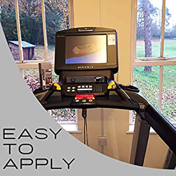 5ltr silicone treadmill oil easy to apply