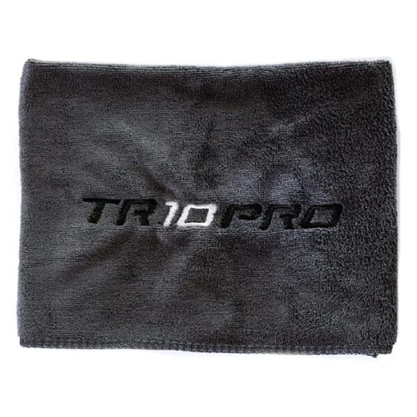 Squeek Free Treadmills Made Easy with the TR10PRO Cleaning Cloth