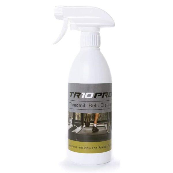 TR10 Pro Treadmill Belt Cleaner Spray Lube Lubricant